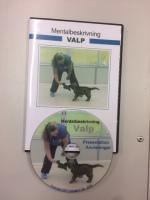 DVD Mentalbeskrivning VALP 2011-rev 2015