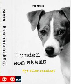 Hunden som skäms av Per Jensen